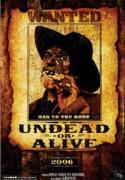 -Noticias del mundo de los muertos vivientes- - Página 2 UNDEAD